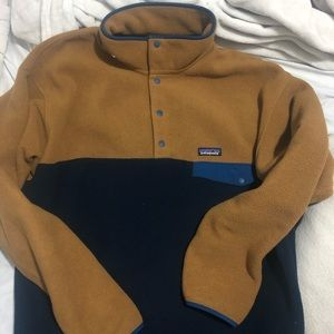 Patagonia Sweaters - Patagonia synchilla sweater